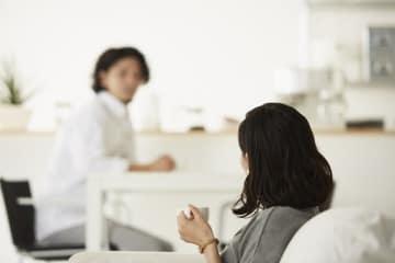 散らかった部屋に招くパートナーは有罪でしょうか? 無罪でしょうか? アンケートをもとに、考察してみました。