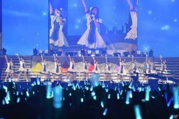 フェス形式で各ユニットが魅力を表現し合った「Tokyo 7thシスターズ」4thライブ10月20日公演をレポート!