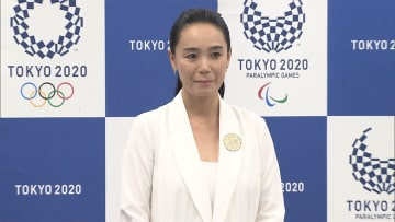 2020年東京五輪記録映画 河瀬直美さんがメガホン