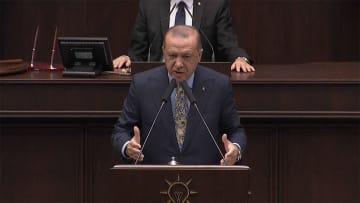 【速報】サウジ記者殺害「計画された殺人」 トルコ大統領が声明