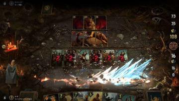 「ウィッチャー」の世界を舞台にしたカードバトルRPG『奪われし玉座:ウィッチャーテイルズ』PC版が発売!―ローンチトレイラーも公開