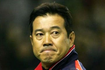 来季から巨人の監督を務める原辰徳氏【写真:Getty Images】