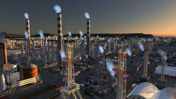 産業や流通を一新した『Cities: Skylines』新DLC「Industries」がSteamで配信開始!