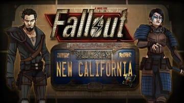 ファンメイド大型Mod「Fallout: New California」配布開始―『Fallout: New Vegas』向けの完全新規ストーリー