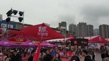 赤い!辛い! 「火鍋の都」重慶で火鍋美食祭