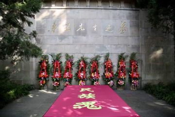 第1回魯迅文化週間が上海で開幕 中日文化交流を促進