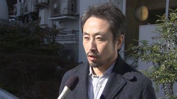 シリアで拘束 安田さん解放か 菅長官「本人の可能性高い」