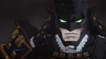 アメコミと和のコラボレーションが実現! -写真は映画『ニンジャバットマン』より - BATMAN and all related characters and elements (C) & TM DC Comics. (C) 2018 Warner Bros. Entertainment All rights reserved.