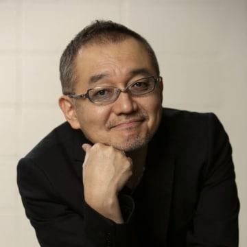 辻谷耕史さん(オフィシャルサイトより)