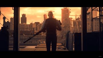 『ヒットマン 2』47が訪れるロケーションを映した海外トレイラー!絶えず拡大する世界を武器に