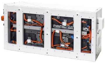 オートモーティブエナジーサプライがいすゞ自動車に供給する電池