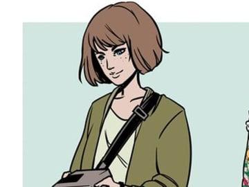 コミック版『ライフ イズ ストレンジ』はゲーム版のエンディングから1年後を描く―4人の新キャラクターも登場