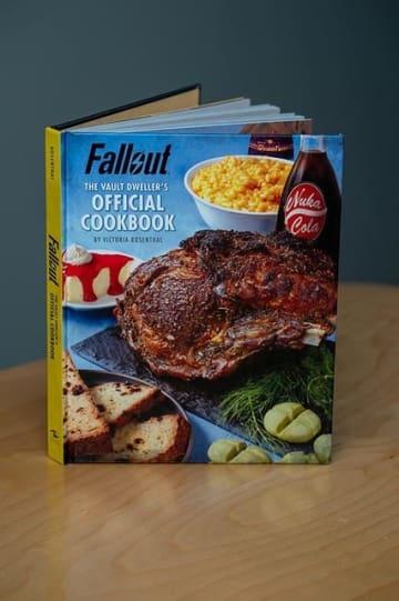 『Fallout』公式レシピブックであのウェイストランド飯を実際に作ってみた!【世紀末クッキング】