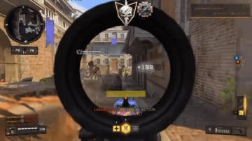 『BFV』の開発者、『Call of Duty: Black Ops 4』でプレイ停止処分を受ける―上手すぎたのが原因か