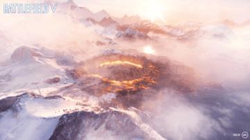 『バトルフィールドV』注目のバトロワ「Firestorm」プレイ人数は「64人」がターゲットに【UPDATE】