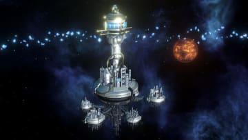 SFストラテジー『Stellaris』の新拡張DLC「MegaCorp」発表!―銀河の経済が焦点