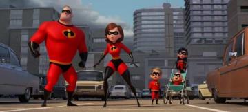 エントリーされた映画『インクレディブル・ファミリー』 - (C) 2018 Disney / Pixar. All Rights Reserved.