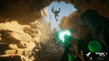 Unity、ハイクオリティなマルチプレイヤーFPSのサンプルを無料公開