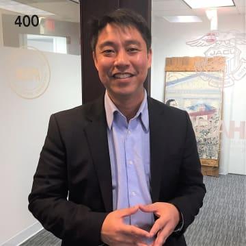 David Inoue