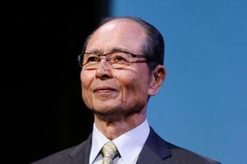 ソフトバンク・王会長【写真:Getty Images】