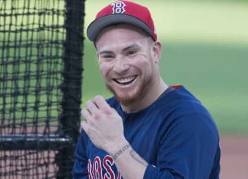 Rex Sox catcher Christian Vazquez on team's brawl with Yankees