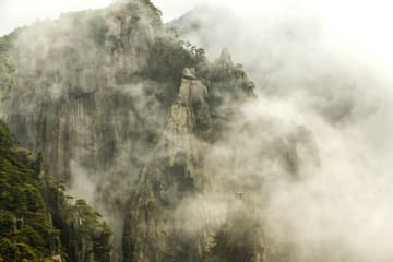 「霜降」迎え秋深まる中国 美景に酔いしれる
