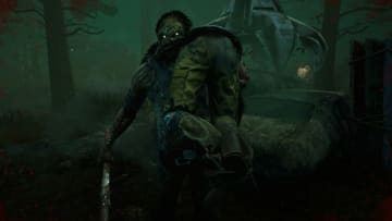 PS4版『Dead by Daylight』期間限定フリープレイ開催!ハロウィンセールも