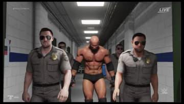 海外プロレスゲーム『WWE 2K19』プレイレポー正統進化を遂げた何でもありのシリーズ最新作