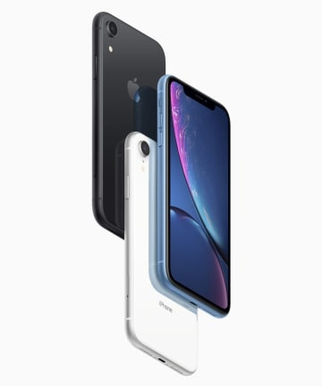 (Supplied) iPhone XR