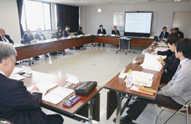人権啓発活動について情報を共有した会議
