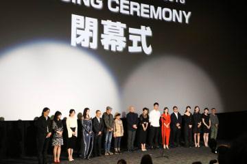 東京·中国映画週間が閉幕 日本の観客に感動残す