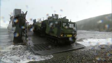 NATO、冷戦終結後最大規模の軍事演習実施