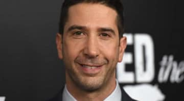 David Schwimmer: AMC's Feed The Beast Premiere