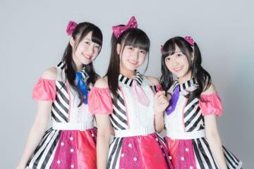 ▲左から、厚木那奈美さん、林鼓子さん、森嶋優花さん