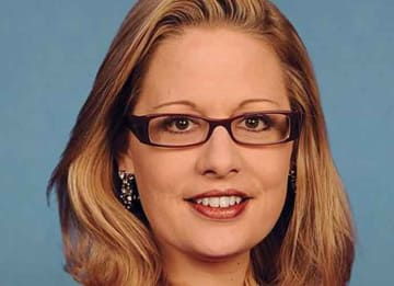 Arizona Senate Race: Democrat Krysten Sinema Leads Likely GOP Nominee Martha McSally By 4 Points
