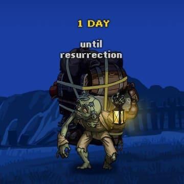不謹慎墓守シム『Graveyard Keeper』の開発スタジオが謎のカウントダウン中―明日、何かが起こる?