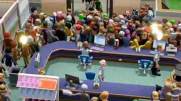 コミカルな病院運営シム『Two Point Hospital』サンドボックスモードの近日実装を発表!
