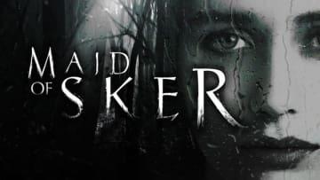 一人称視点ステルスサバイバルホラー『Maid of Sker』発表! 実在の歴史的建物や民間伝承がベース