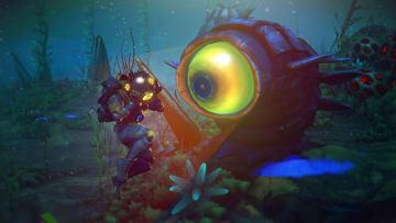 『No Man's Sky』新アップデート「The Abyss」配信開始!大幅に強化された海中環境を体感せよ