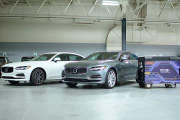 ボルボ・カーズ・テック・ファンド、電気自動車用充電装置を開発するFreeWire社に投資