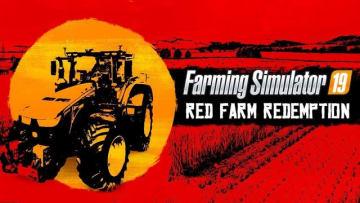 実は共通点が?『レッド・デッド・リデンプション』風の『Farming Simulator 19』トレイラー