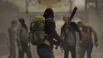 PS4版『OVERKILL's The Walking Dead』国内向けプレイアブルキャラクター詳細情報!