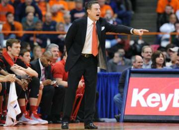 Rick Pitino says he wants to coach in NBA again