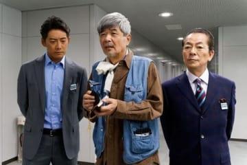 刑事ドラマ「相棒 シーズン17」第3話の場面写真 =テレビ朝日提供