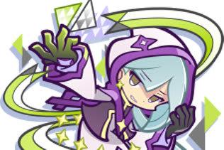 """『ぷよクエ』「忘却の星」からチカラを借りる星魔導師「たゆたうルファス」が登場する""""ぷよフェス""""開催中!"""