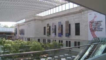 クリーブランド美術館、中国の書画文化財保護に注力