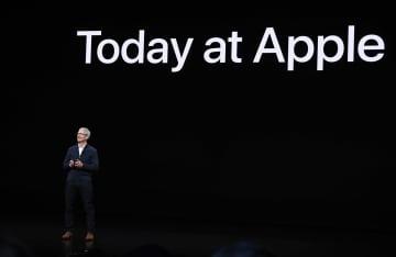 アップル社、iPad Proなど3製品の新モデルを発表