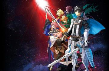 人気シリーズのアクションゲーム『Fate/EXTELLA LINK』Steam版が海外発表!