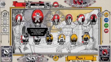 カルト的人気のホラーカードゲーム『Gloom』Steam配信!自分の一家を不幸にしてから殺せ
