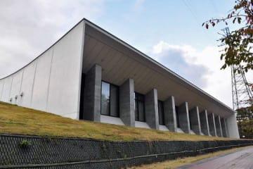 22日に一般公開される三内丸山遺跡の展示収蔵施設